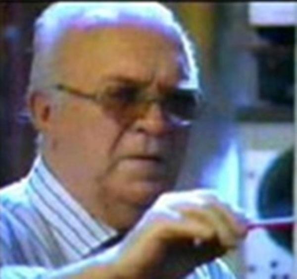 Lajos Markos